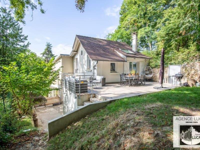 Sale house / villa Verrieres le buisson 750000€ - Picture 2