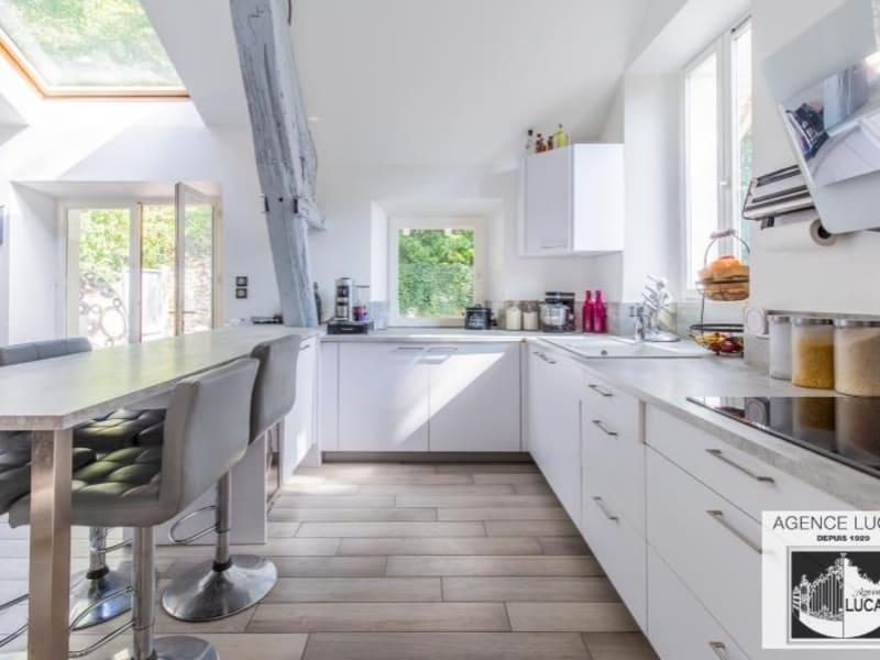 Sale house / villa Verrieres le buisson 750000€ - Picture 7