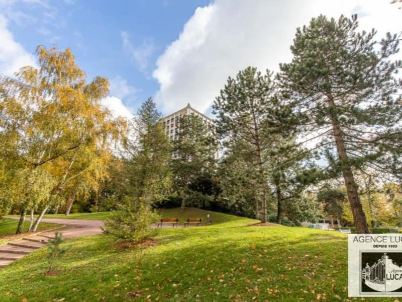 Sale apartment Verrieres le buisson 255 000€ - Picture 1
