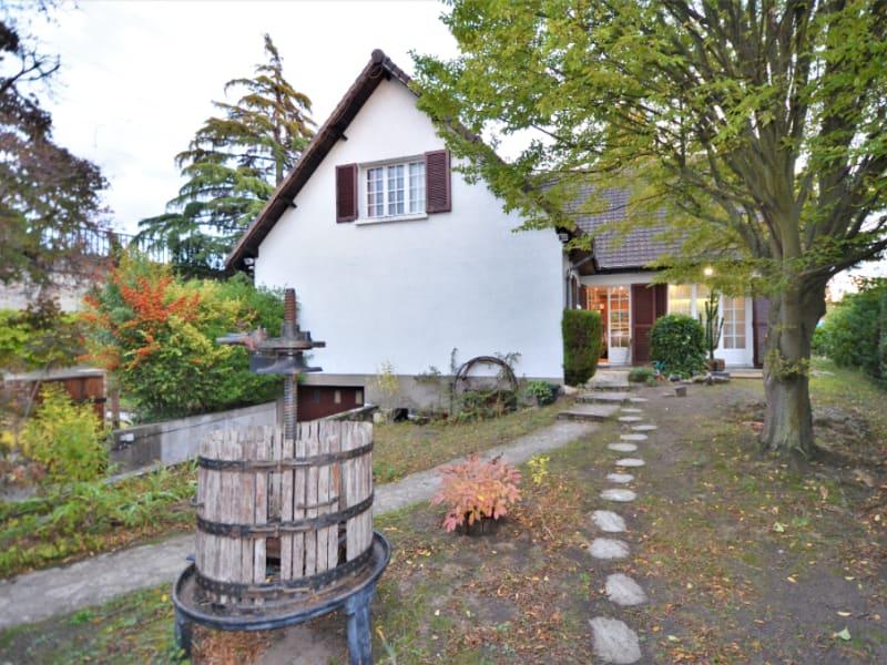 Vente maison / villa Carrieres sur seine 630000€ - Photo 1