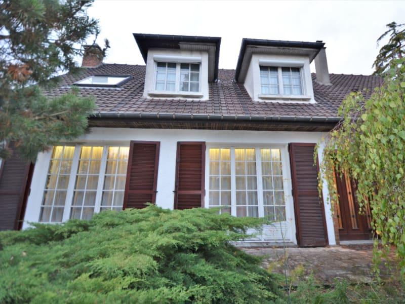 Vente maison / villa Carrieres sur seine 630000€ - Photo 6