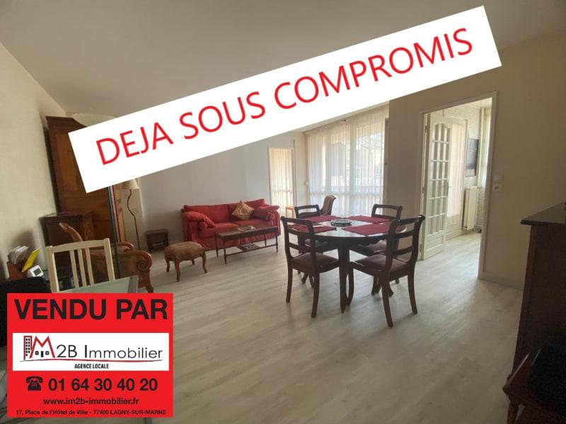 Vente appartement Lagny sur marne 255000€ - Photo 1