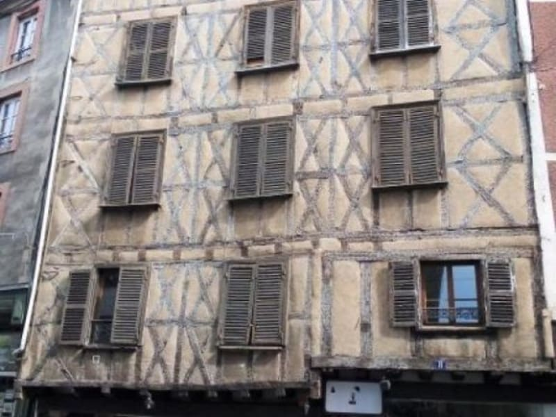 Vente immeuble Thiers 33000€ - Photo 1