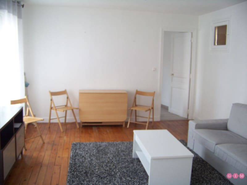 Location appartement Asnieres sur seine 1 150€ CC - Photo 2