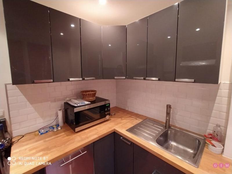 Rental apartment Asnieres sur seine 1150€ CC - Picture 4