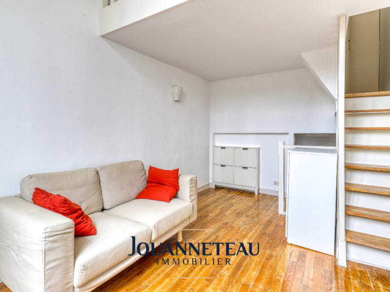 Location appartement Vanves 950€ CC - Photo 2