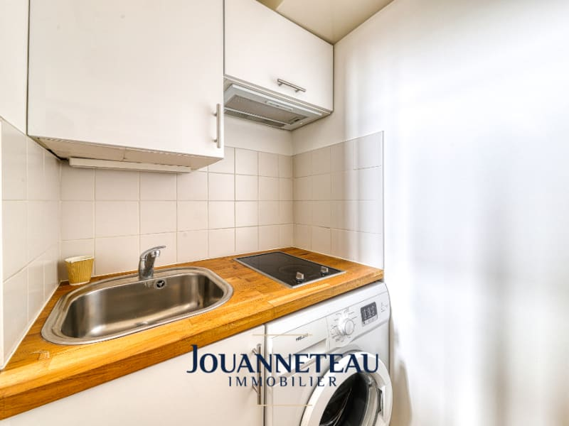 Location appartement Vanves 950€ CC - Photo 5