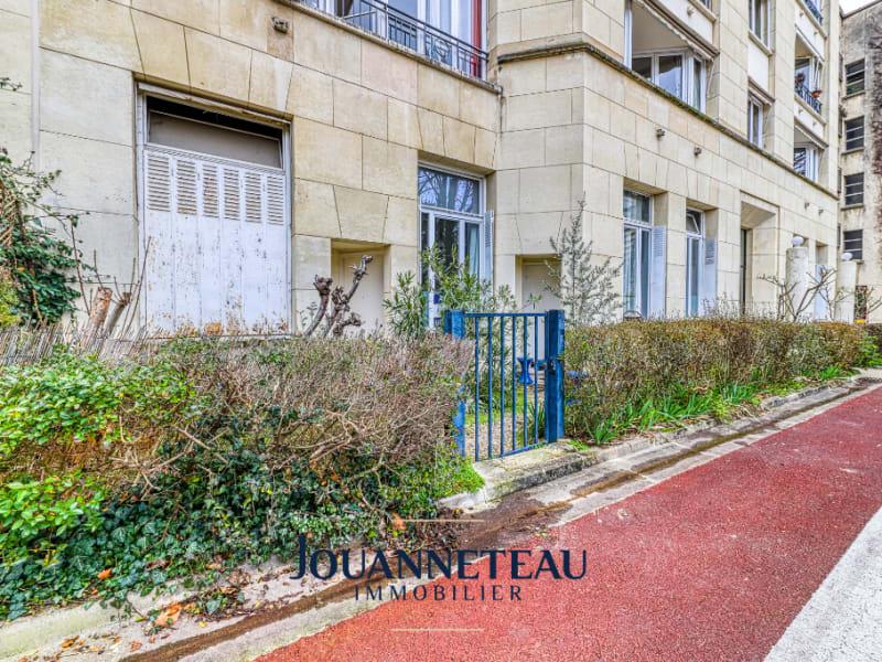 Location appartement Vanves 950€ CC - Photo 10