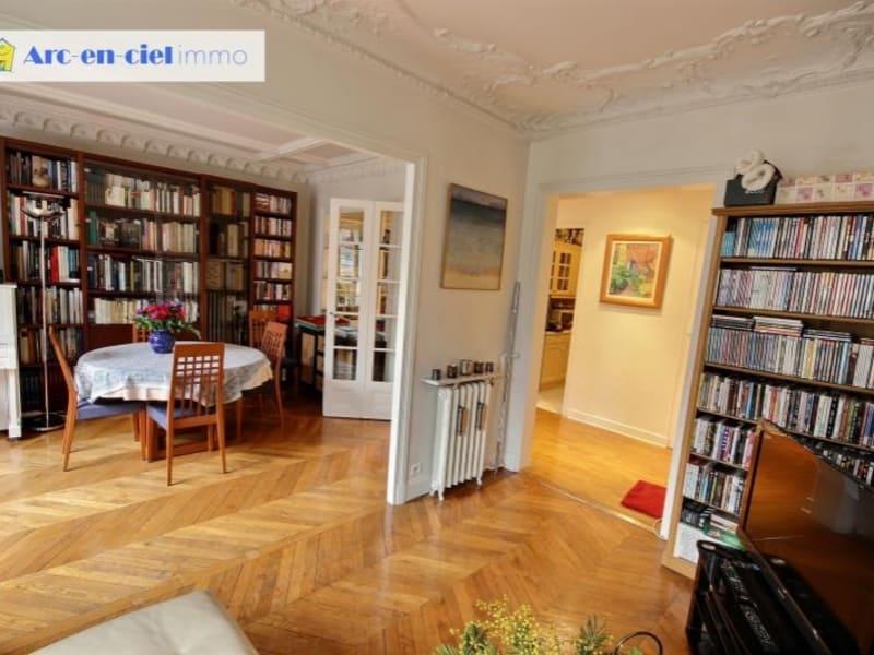 Vente de prestige appartement Paris 18ème 998000€ - Photo 4