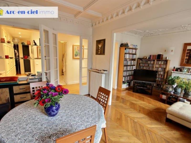 Vente de prestige appartement Paris 18ème 998000€ - Photo 5