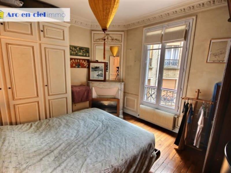 Vente de prestige appartement Paris 18ème 998000€ - Photo 6
