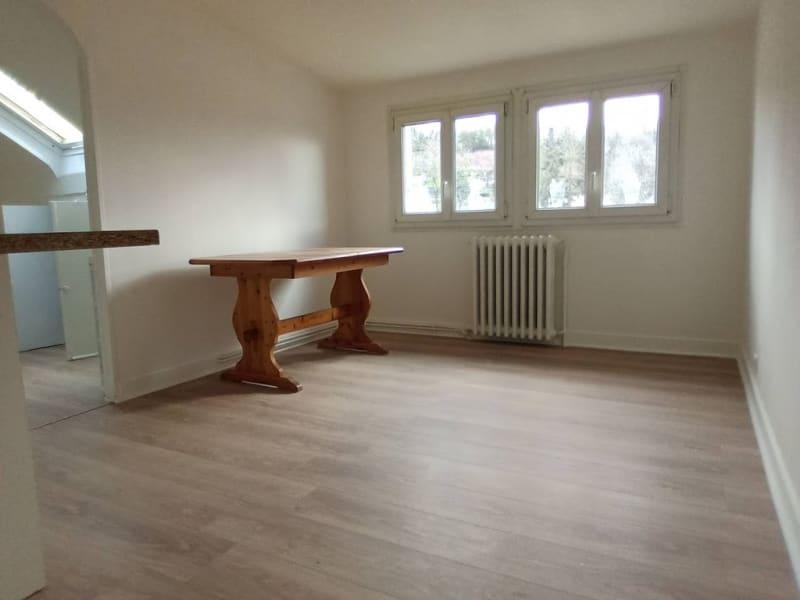 Alquiler  apartamento Champlan 660€ CC - Fotografía 2