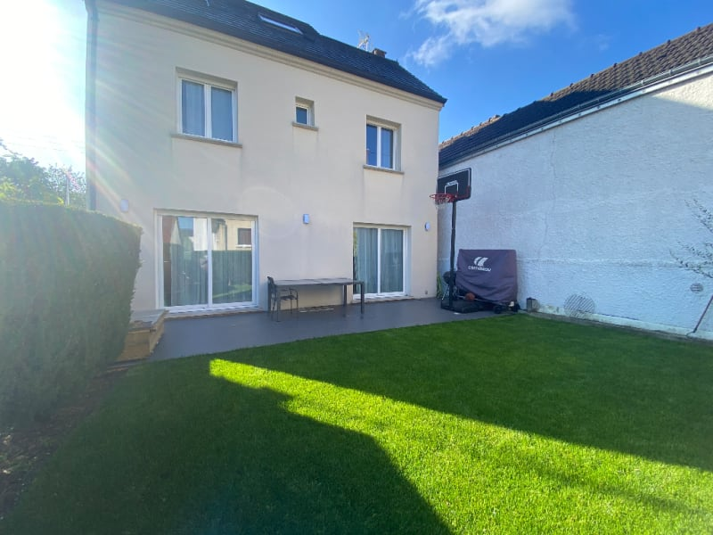 Sale house / villa Sartrouville 763000€ - Picture 1