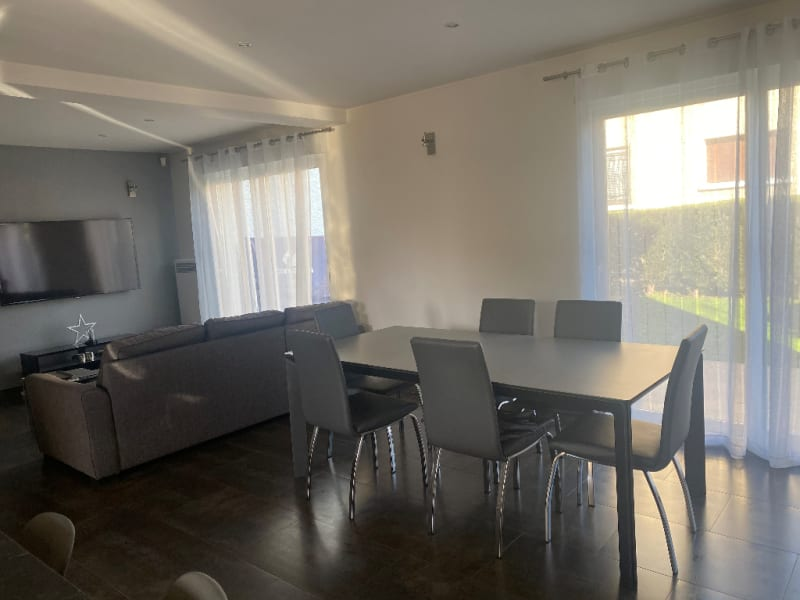 Sale house / villa Sartrouville 763000€ - Picture 2