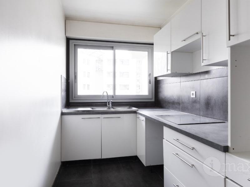 Vente appartement Clichy 549000€ - Photo 5