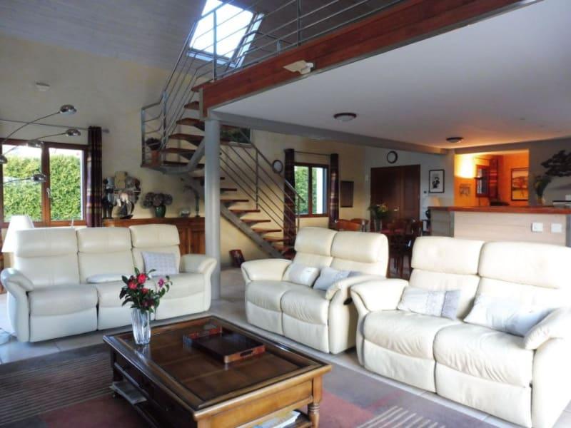 Sale house / villa La foret fouesnant 554700€ - Picture 2