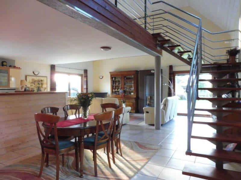 Sale house / villa La foret fouesnant 554700€ - Picture 3
