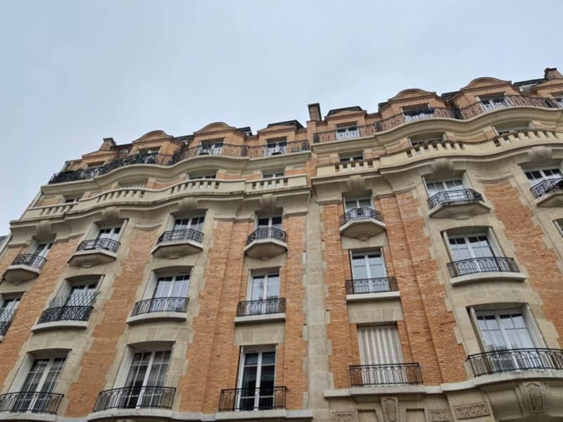 Vente appartement Paris 12ème 580 000€ - Photo 1