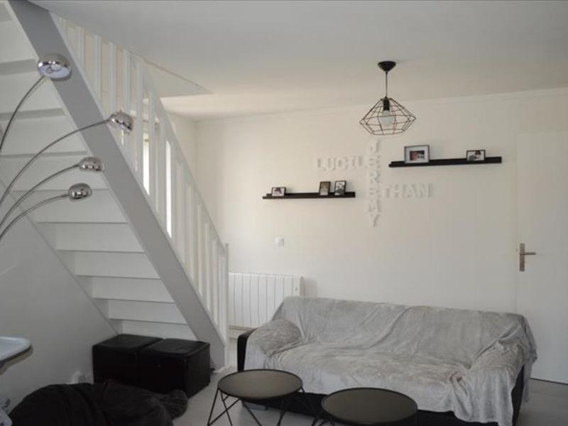 Rental apartment La frette sur seine 810€ CC - Picture 1