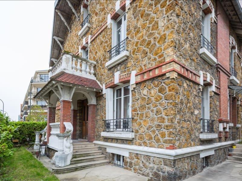 Vente maison / villa Asnieres sur seine 1150000€ - Photo 1