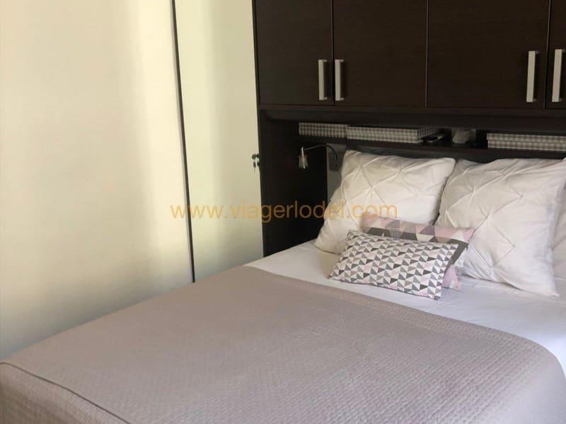 Life annuity apartment Menton 175000€ - Picture 4