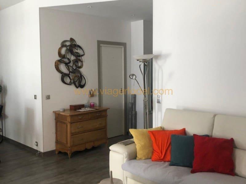 Life annuity apartment Menton 175000€ - Picture 1