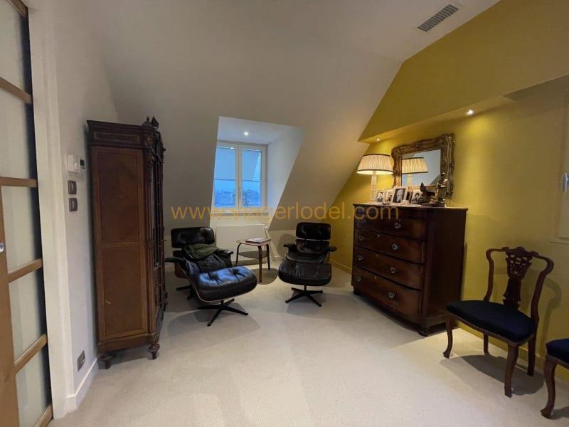 Verkauf auf rentenbasis haus Saint-denis-de-l'hôtel 290000€ - Fotografie 11