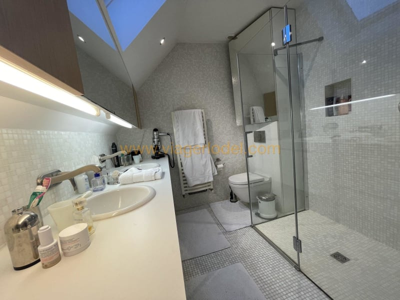 Verkauf auf rentenbasis haus Saint-denis-de-l'hôtel 290000€ - Fotografie 14