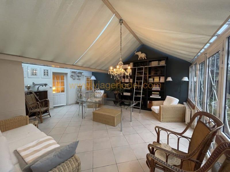 Verkauf auf rentenbasis haus Saint-denis-de-l'hôtel 290000€ - Fotografie 13