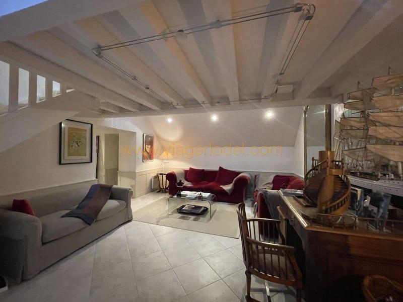 Verkauf auf rentenbasis haus Saint-denis-de-l'hôtel 290000€ - Fotografie 7