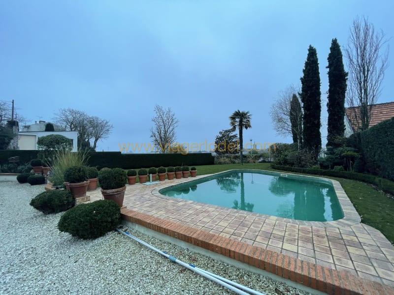 Verkauf auf rentenbasis haus Saint-denis-de-l'hôtel 290000€ - Fotografie 2