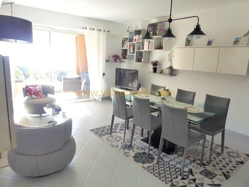 Life annuity apartment Théoule-sur-mer 123000€ - Picture 4