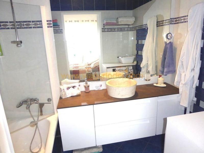 Life annuity apartment Théoule-sur-mer 123000€ - Picture 13