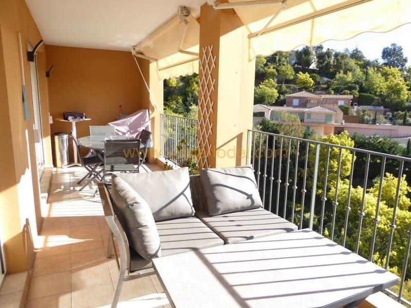 Life annuity apartment Théoule-sur-mer 123000€ - Picture 8