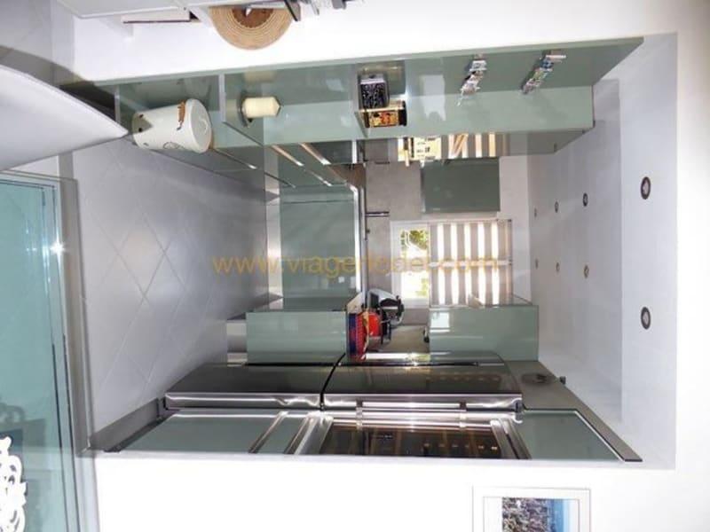 Life annuity apartment Théoule-sur-mer 123000€ - Picture 7