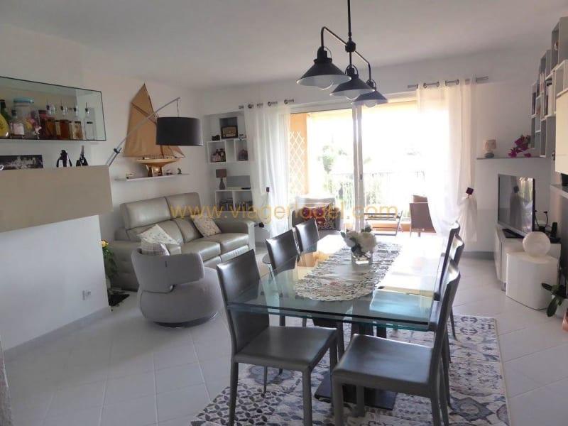 Life annuity apartment Théoule-sur-mer 123000€ - Picture 5