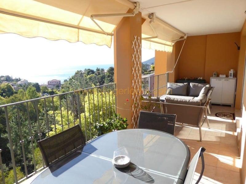 Life annuity apartment Théoule-sur-mer 123000€ - Picture 9