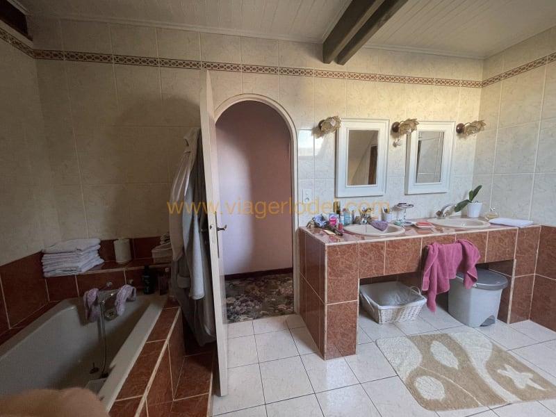 Verkauf auf rentenbasis haus La baule-escoublac 180000€ - Fotografie 6