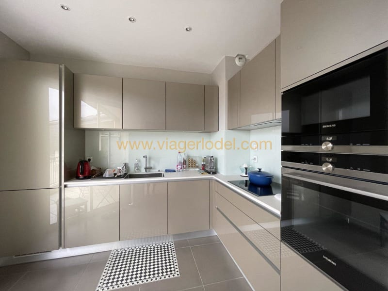 Life annuity apartment Bordeaux 680 000€ - Picture 6