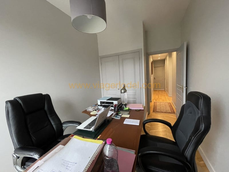 Life annuity apartment Bordeaux 680 000€ - Picture 10