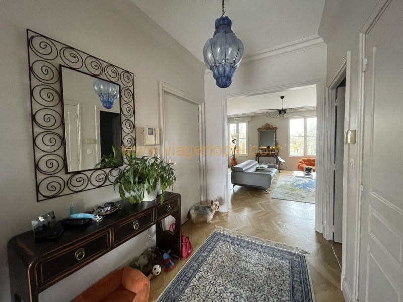 Life annuity apartment Bordeaux 680 000€ - Picture 7