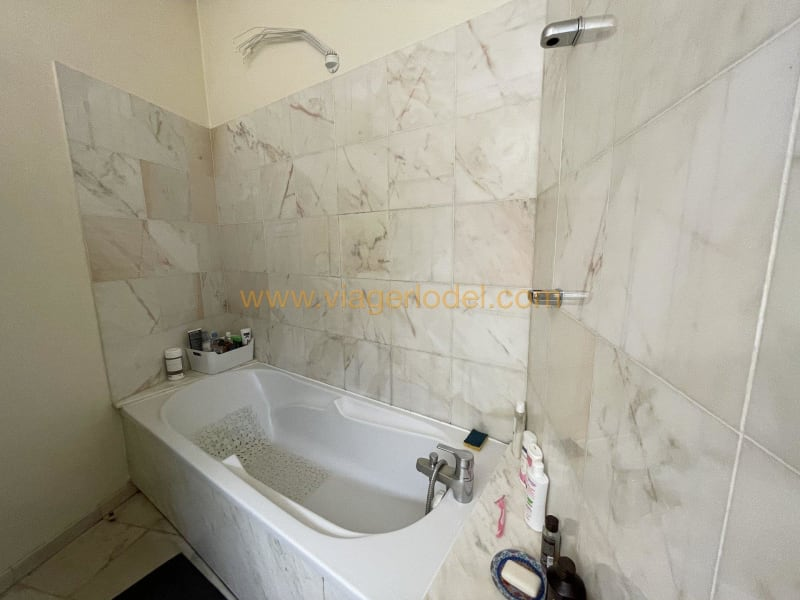 Life annuity apartment Bordeaux 680 000€ - Picture 12
