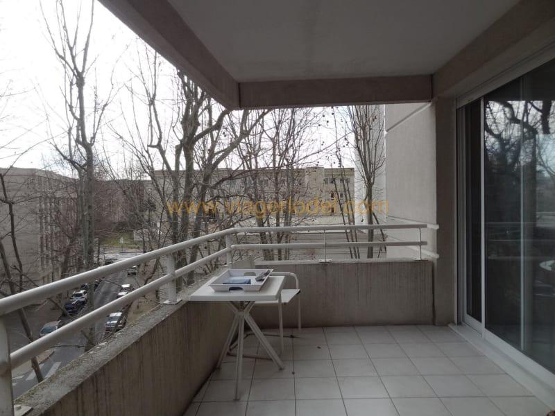 Vitalicio  apartamento Montpellier 143500€ - Fotografía 7