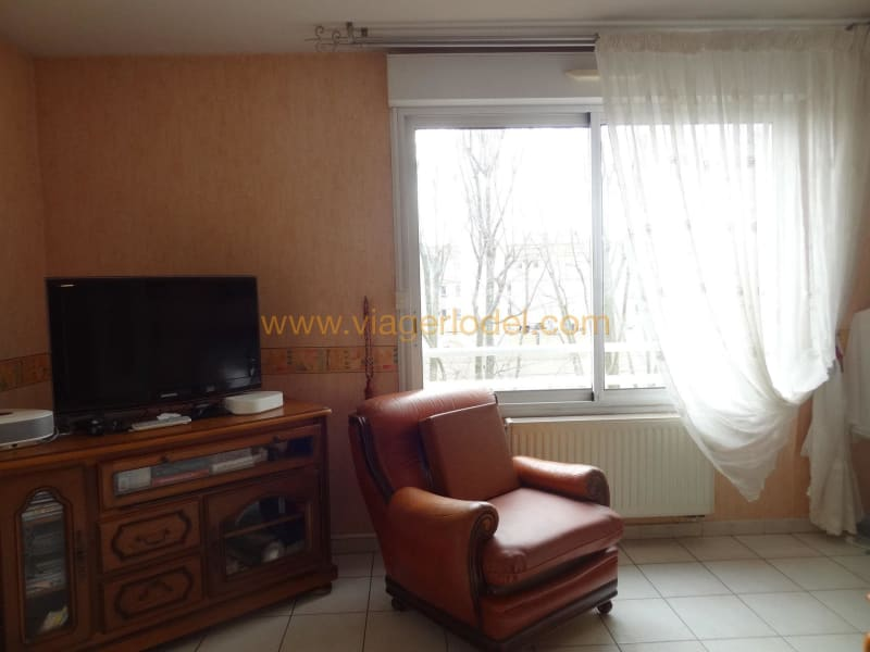 Life annuity apartment Montpellier 143500€ - Picture 2