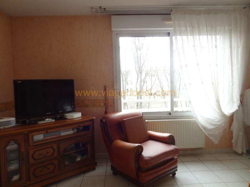 Vitalicio  apartamento Montpellier 143500€ - Fotografía 2