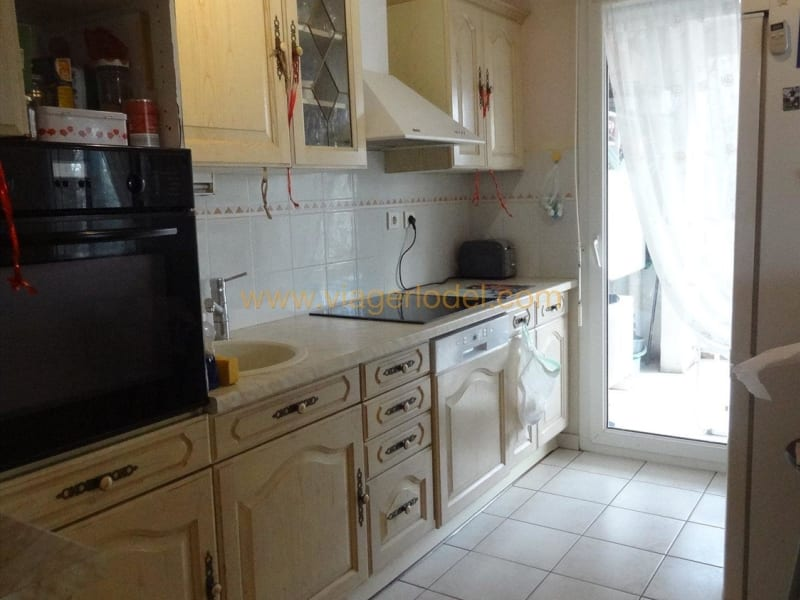 Life annuity apartment Montpellier 143500€ - Picture 3