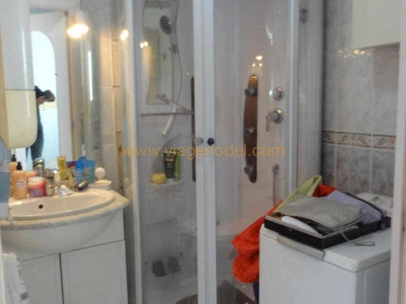 Life annuity apartment Montpellier 143500€ - Picture 6