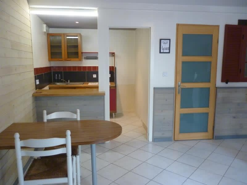 Vente appartement Nantes 132 000€ - Photo 1