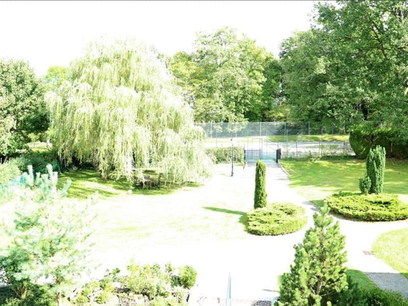 Rental apartment Bois le roi 1028,28€ CC - Picture 2