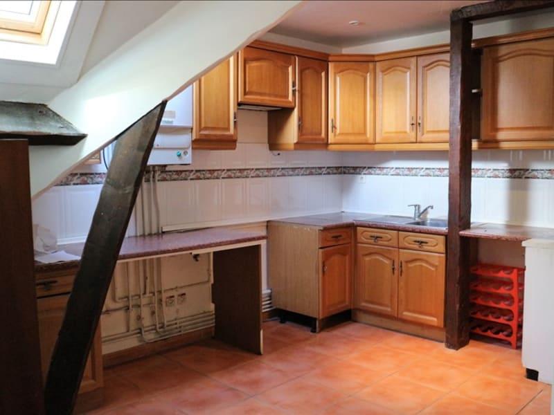 Rental apartment Bois le roi 1028,28€ CC - Picture 3